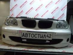 Nose cut BMW 1-series 2005 [15649]