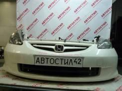 Nose cut Honda FIT 2005 [16094]