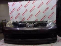 Nose cut Nissan Tiida 2005 [16098]