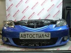 Nose cut Mazda Axela 2005 [16599]
