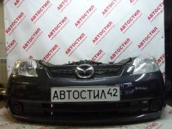 Nose cut Mazda Demio 2006 [17398]