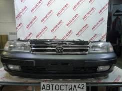 Nose cut Toyota Caldina 2001 [19624]