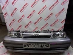 Nose cut Toyota Corsa 1999 [20203]