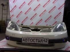 Nose cut Toyota Prius 1997 [20374]