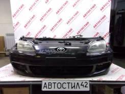 Nose cut Toyota Cynos 1996 [20385]