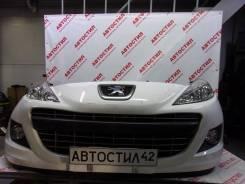Nose cut Peugeot 207 2011 [20560]