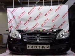 Nose cut Mercedes-BENZ A-Class 2004-2008 [20575]