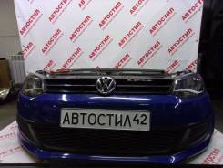 Nose cut Volkswagen POLO 2008-2014 [20699]