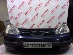 Nose cut Toyota Prius 1997 [20818]