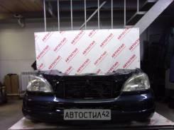 Nose cut Mercedes-BENZ M-Class 1997-2001 [20952]
