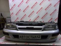 Nose cut Toyota Caldina 1996 [20993]