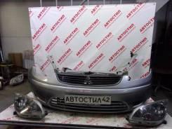 Nose cut Mitsubishi COLT 2009 [21200]