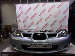 Nose cut Subaru Impreza 2005 [21203]