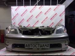 Nose cut Toyota Nadia 1998 [21568]