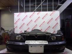 Nose cut BMW 5-series 1998 [21571]