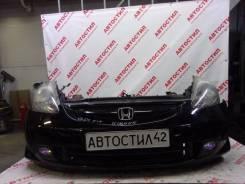 Nose cut Honda FIT 2005 [21607]