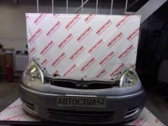 Nose cut Mitsubishi COLT 2003 [21654]
