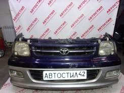 Nose cut Toyota TOWN ACE NOAH 2001 [22641]