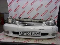 Nose cut Toyota Caldina 2001 [22746]