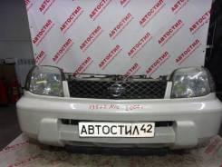 Nose cut Nissan Xtrail 2001 [23432]