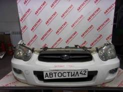 Nose cut Subaru Impreza 2003 [23585]