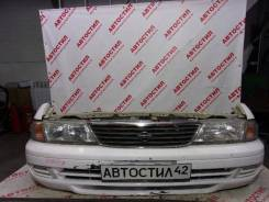 Nose cut Nissan Sunny 1997 [23652]