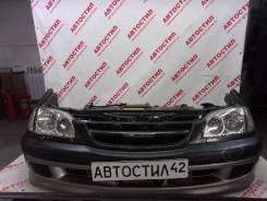 Nose cut Toyota Caldina 1997 [23700]