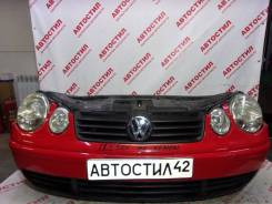 Nose cut Volkswagen POLO 4 2001-2005 [23841]
