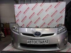 Nose cut Toyota Prius 2010 [23940]
