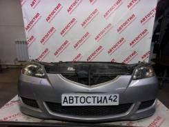 Nose cut Mazda Axela 2007 [24053]