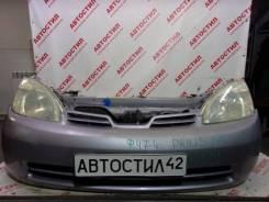 Nose cut Toyota Prius 2001 [24054]