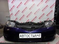 Nose cut Mazda Demio 2003 [24068]