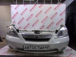 Nose cut Suzuki Aerio 2003 [24082]