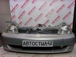Nose cut Toyota Platz 2001 [24126]