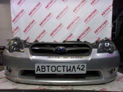 Nose cut Subaru Legacy 2003 [24331]