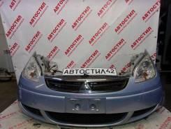 Nose cut Mitsubishi COLT 2006 [25081]