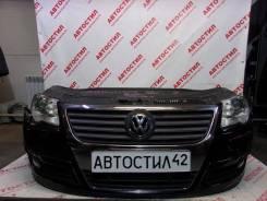 Nose cut Volkswagen Passat 2007 [25083]