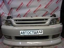 Nose cut Honda Stepwgn 2001-2003 [25197]