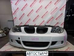 Nose cut BMW 1-series 2007 [25267]
