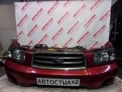 Nose cut Subaru Forester 2003 [25475]