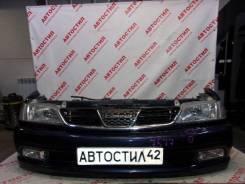 Nose cut Toyota Carina 2000 [25666]