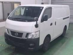 Nissan Caravan, 2016