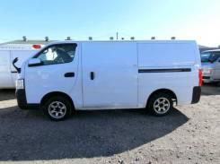 Nissan NV350 Caravan, 2017