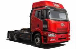 Седельный тягач FAW CA 4250 P66K24T1E5 6х4