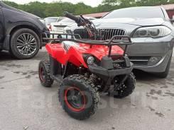 Квадроцикл Tiger Mini 49, 2021