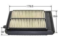 Фильтр воздушный VIC A-8010V (172205-YT-003) N-BOX JF3 JF4 N-VAN JJ1,2