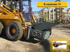 Измельчитель веток и древесных отходов для минипогрузчика в Перми