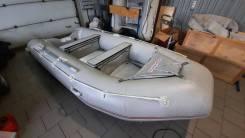 Лодка ПВХ Nissamaran Tornado 420