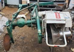 Фреза для обработки почвы