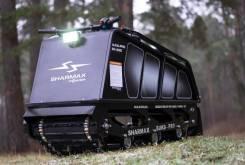 SHARMAX SNOWBEAR SE500 1450 HP18 MAXIMUM (NEW), 2021